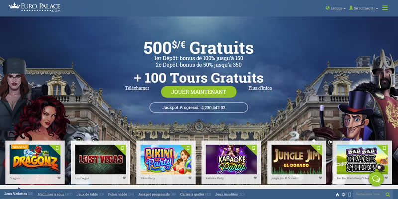 Beste Online Casinos Slots Village