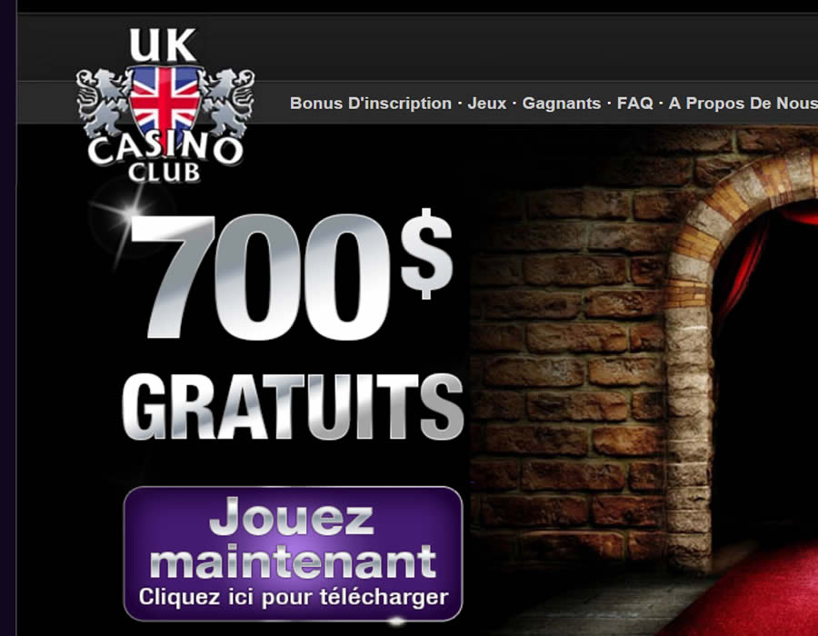 UK Casino Club de Casino Rewards
