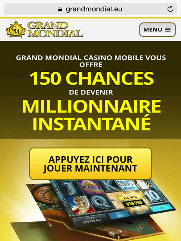 Grand Mondial sur Android