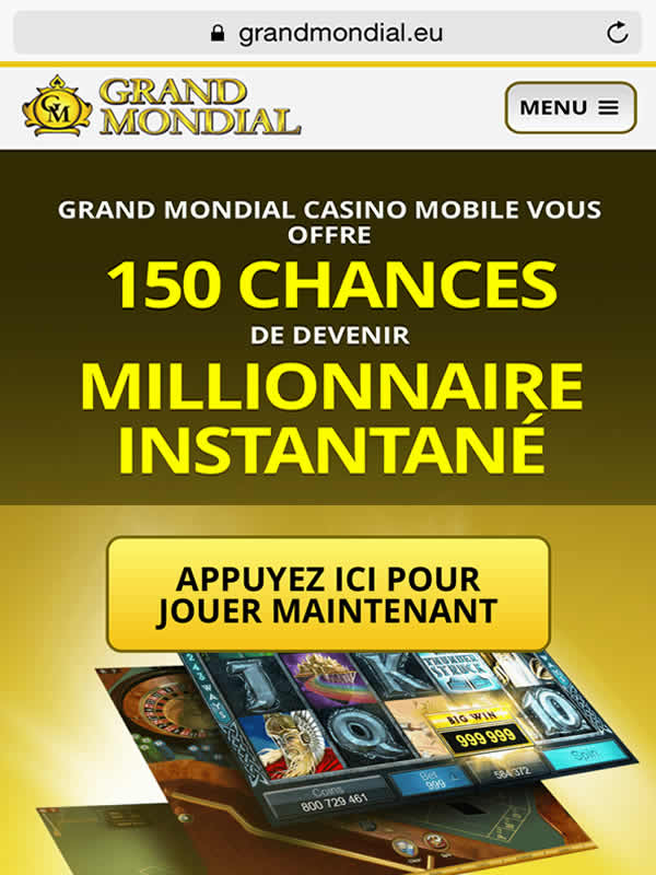 Grand Mondial sur iPhone et iPad